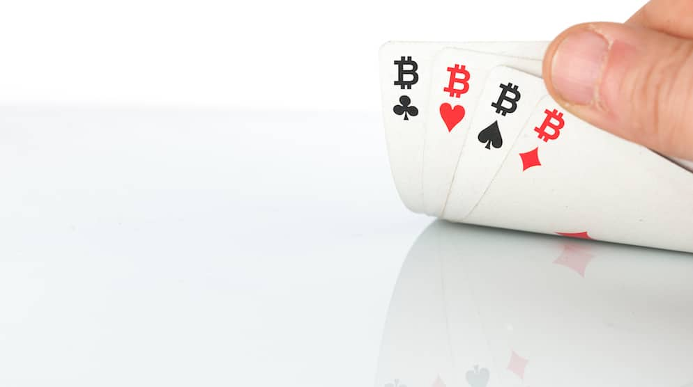 The Best Bitcoin Poker Sites on the Web (Sign Up Bonuses Included)