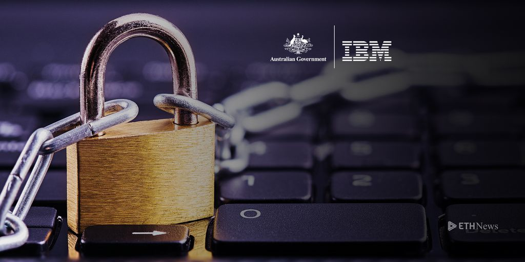 Australian Government Partners With IBM To Improve Data Security