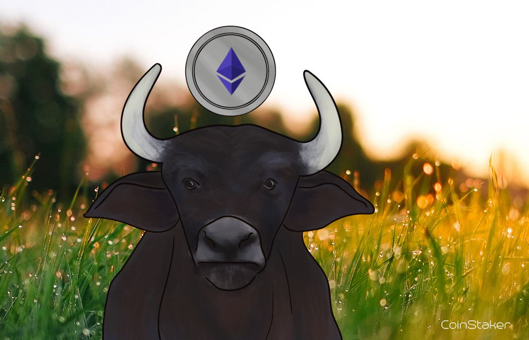 Ethereum is the most valuable Cryptocurrency from them all? |