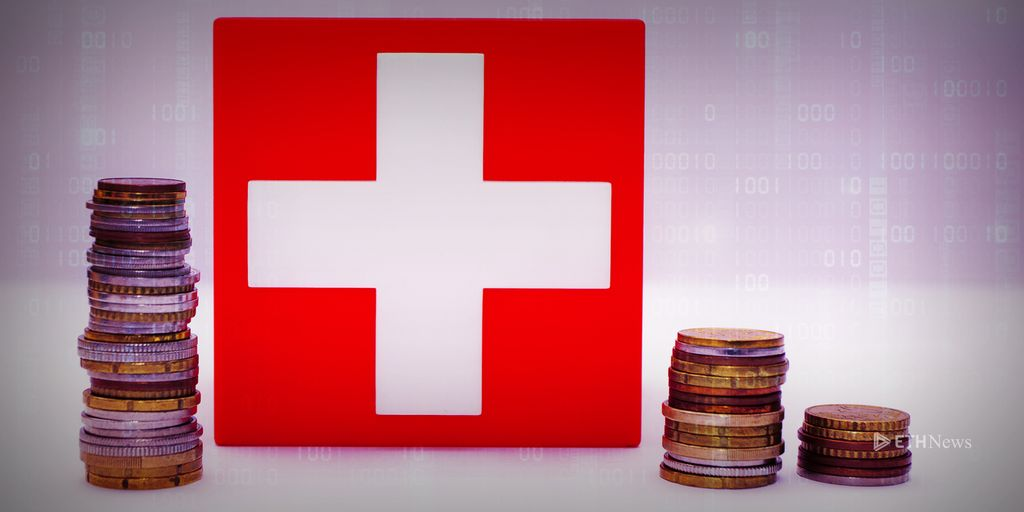 Conventional Banking Could Become Easier For Swiss Cryptocurrency Companies
