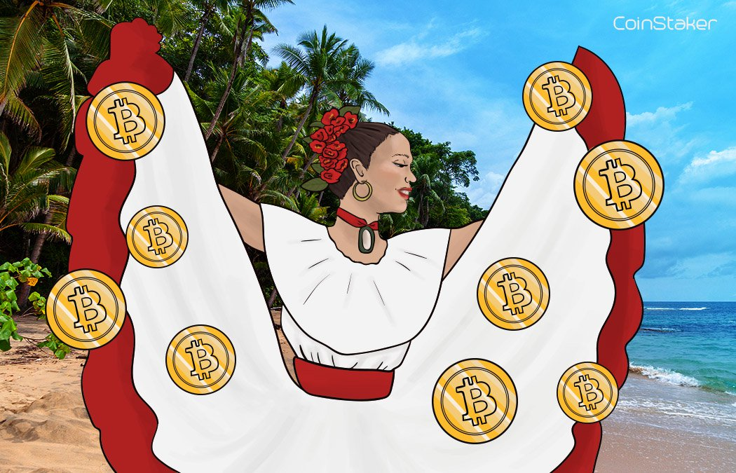 Workers From Costa Rica Can Be Legally Paid in Cryptocurrencies  