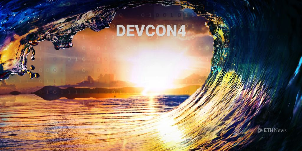 Release Date Set For Next Wave Of Devcon4 Tickets