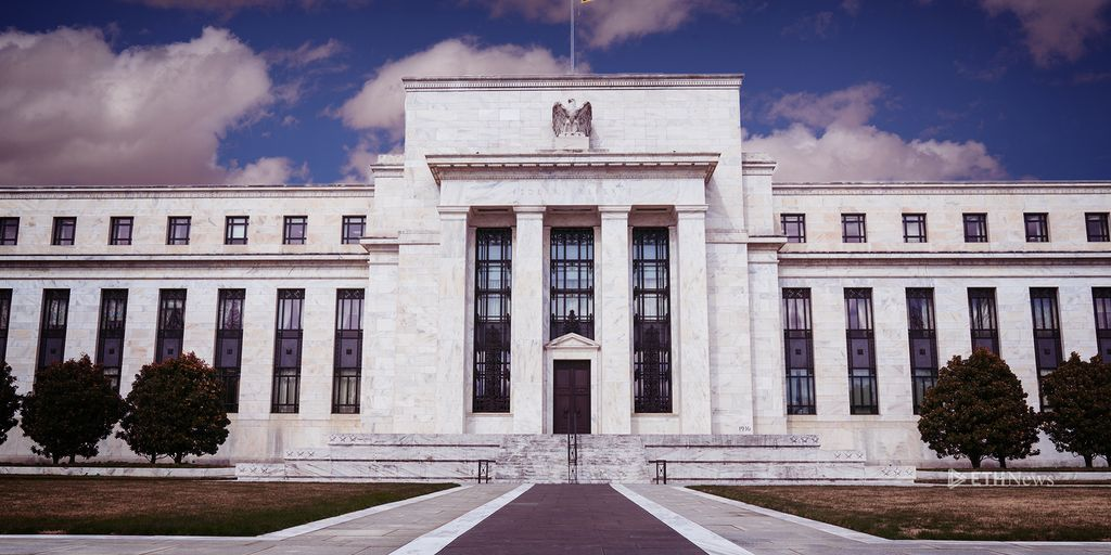 The Federal Reserve Is Not Considering Digital Currency, Says Chairman Powell