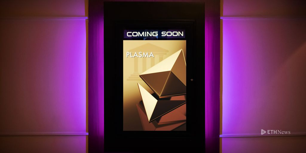 Plasma Could Enable CBDCs, Says Ethereum's Buterin – But Scalability Isn't The Only Hurdle