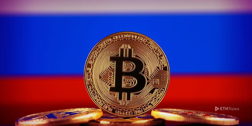 Russian Hackers Indicted By Mueller Allegedly Used Bitcoin To Purchase Servers, Domains