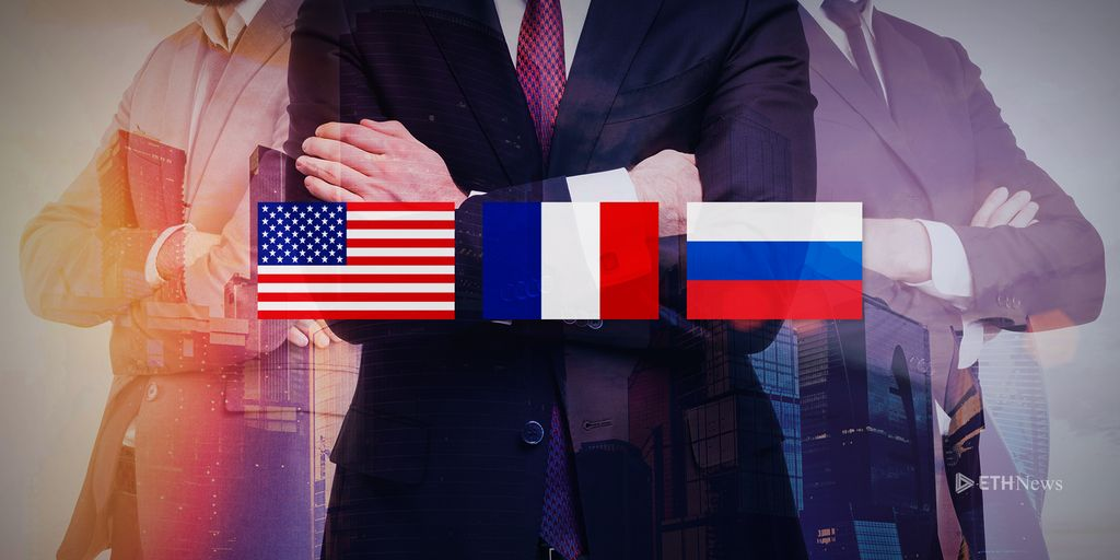 France Joins US And Russia In Seeking Extradition Of Vinnik For BTC-e Fraud