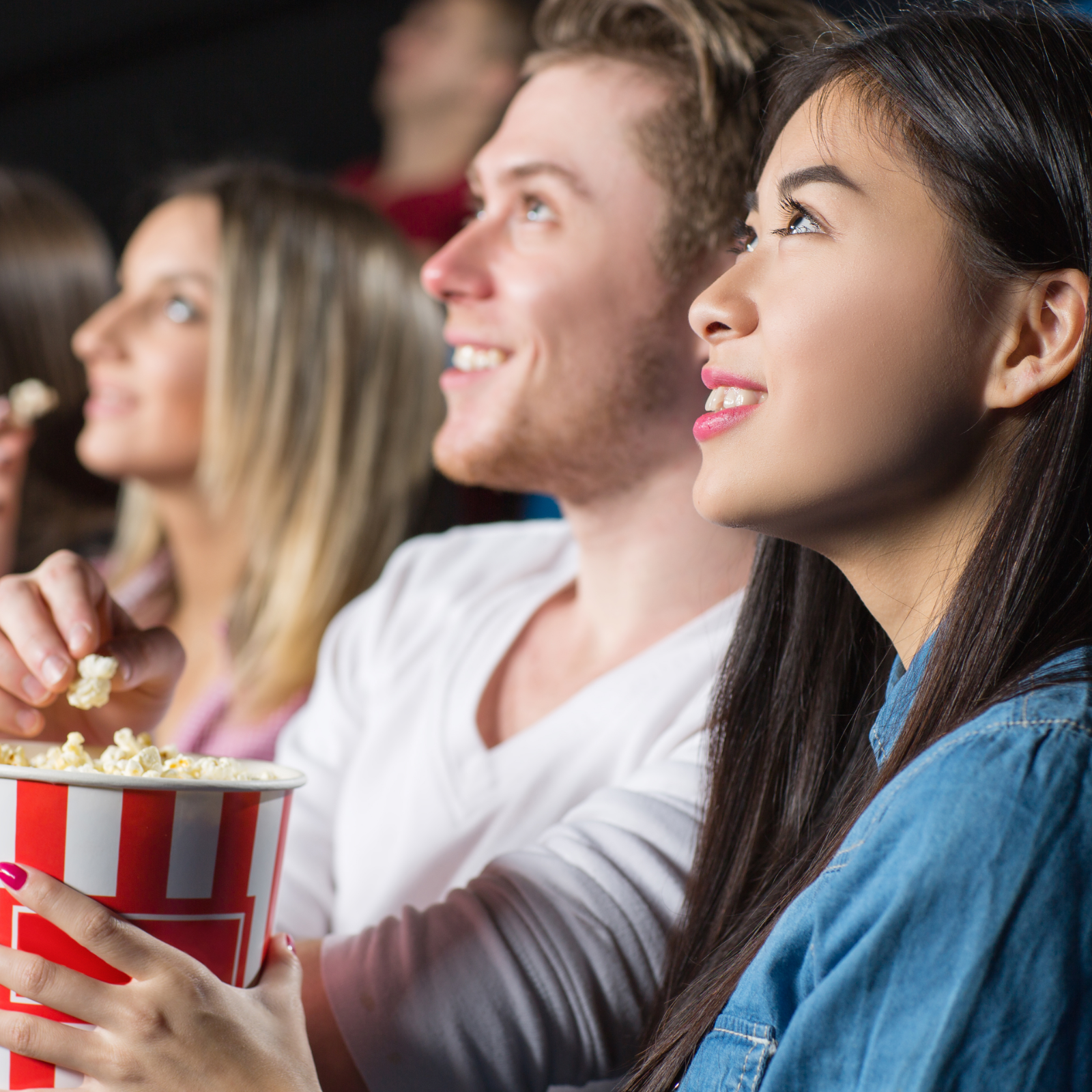 Largest Movie Theater Chain in Thailand to Accept Bitcoin