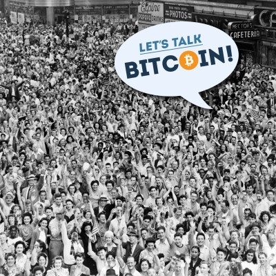 LTB #373 Bitcoin ETFs and the Mainstream Moment?