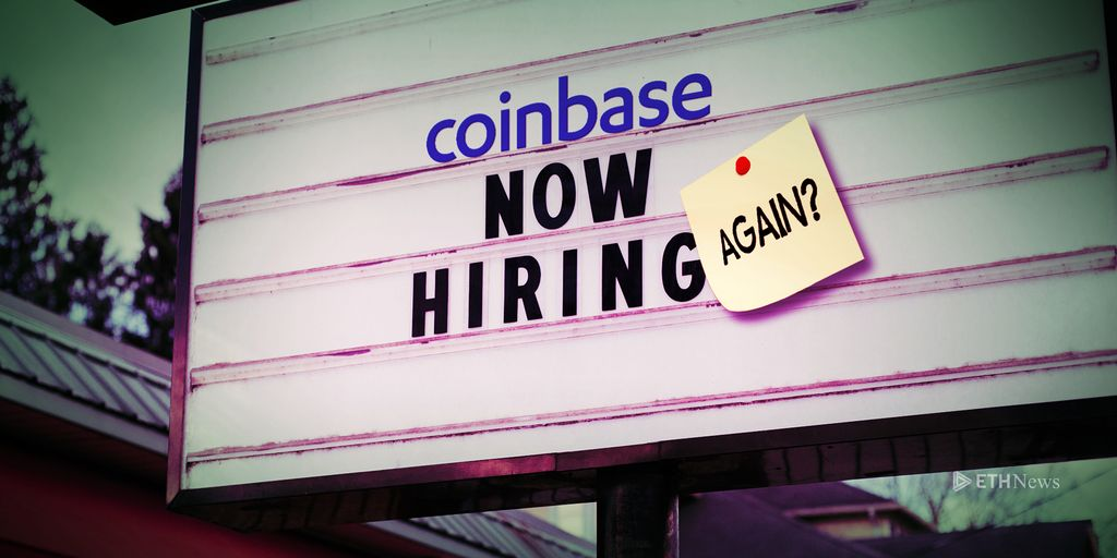 Coinbase Cryptocurrency Exchange Hires New Chief Compliance Officer