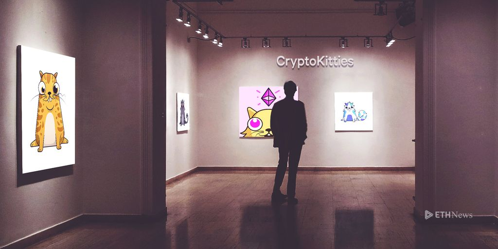 CryptoKitties Are The New Art: German Museum Uses Digital Cats To Explain Blockchain