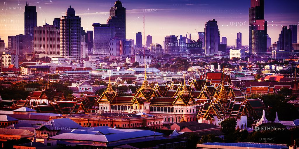Residents in Upscale Thai Neighborhood to Use Blockchain For Energy Trading