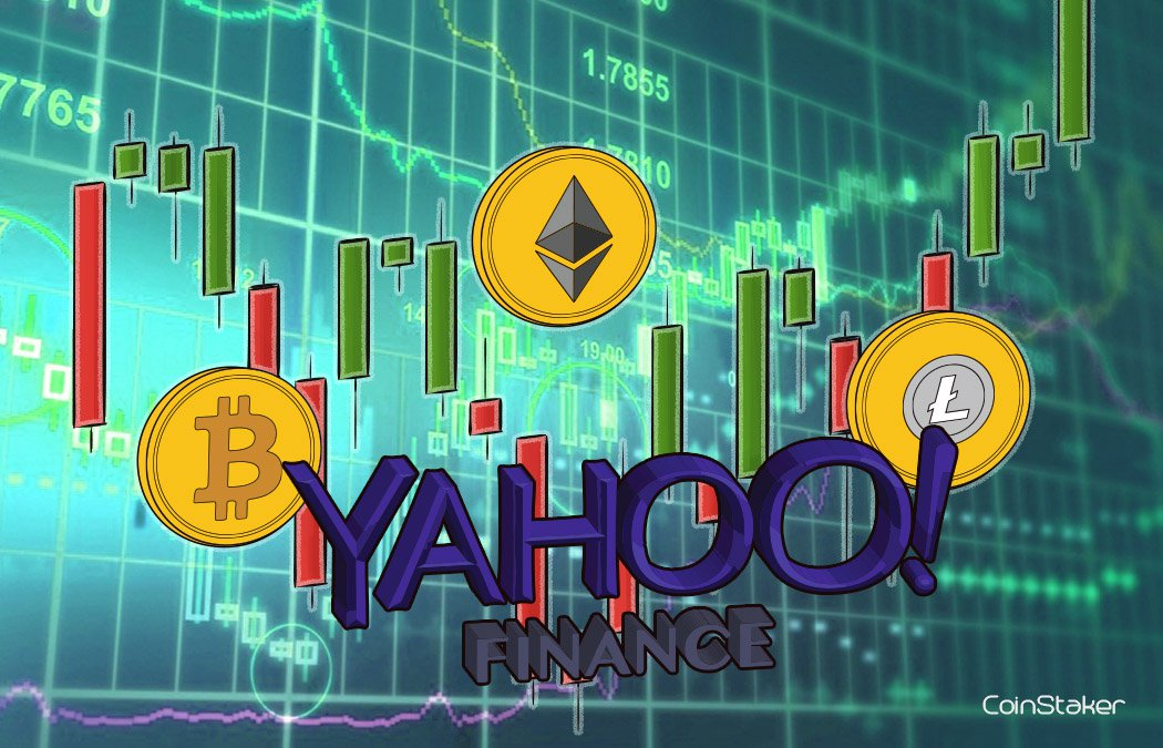 Yahoo Finance introduces trading with Bitcoin, Ethereum and Litecoin |