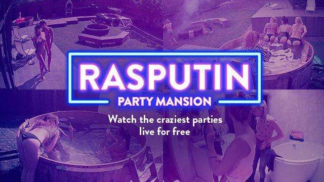 Rasputin Mansion Pays Out Dividends and gets listed on Bitebtc