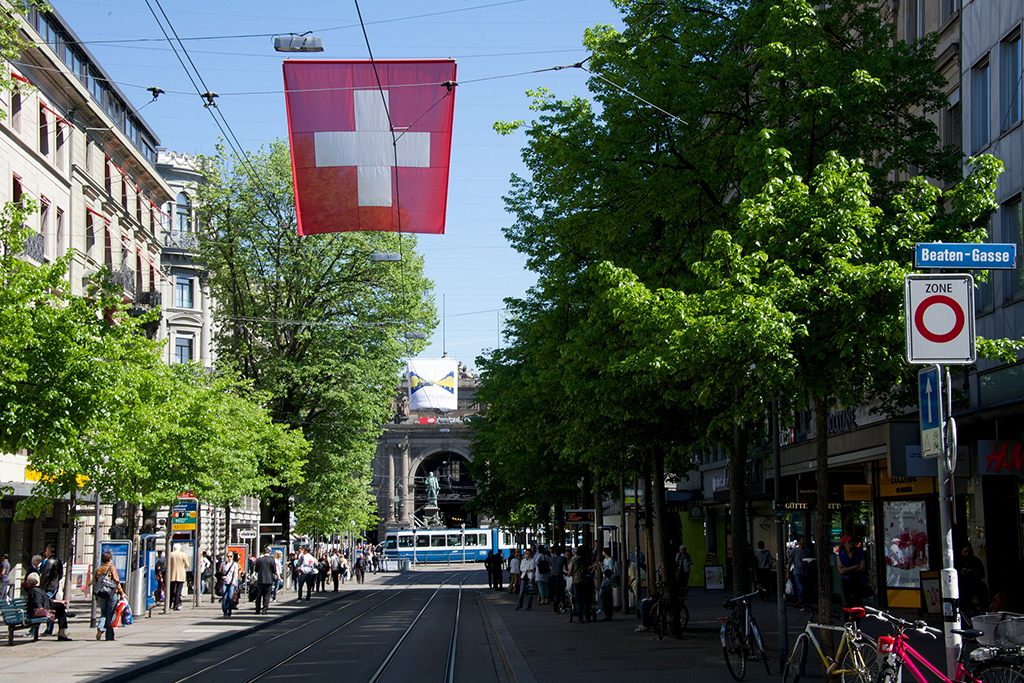 GoverMedia Partners With a Swiss Bank On Developing White Label Messaging Platform