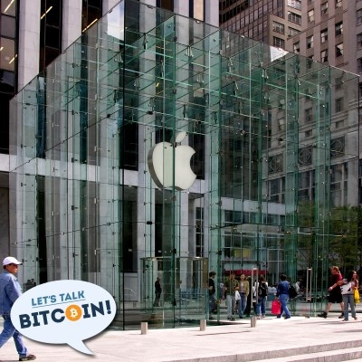 Let's Talk Bitcoin! #377 Sidechains, Drivechains and the Apple Store