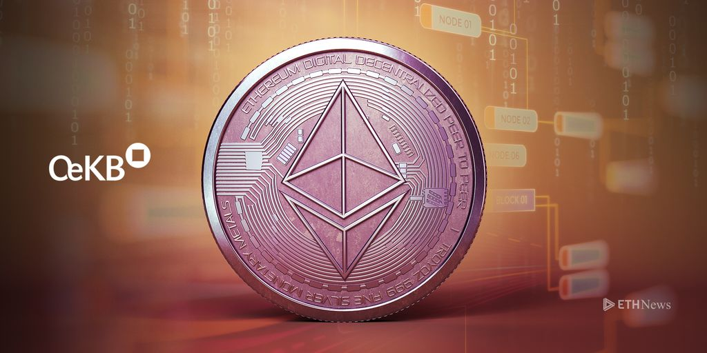 Austrian Government To Leverage Ethereum Network To Issue Bonds