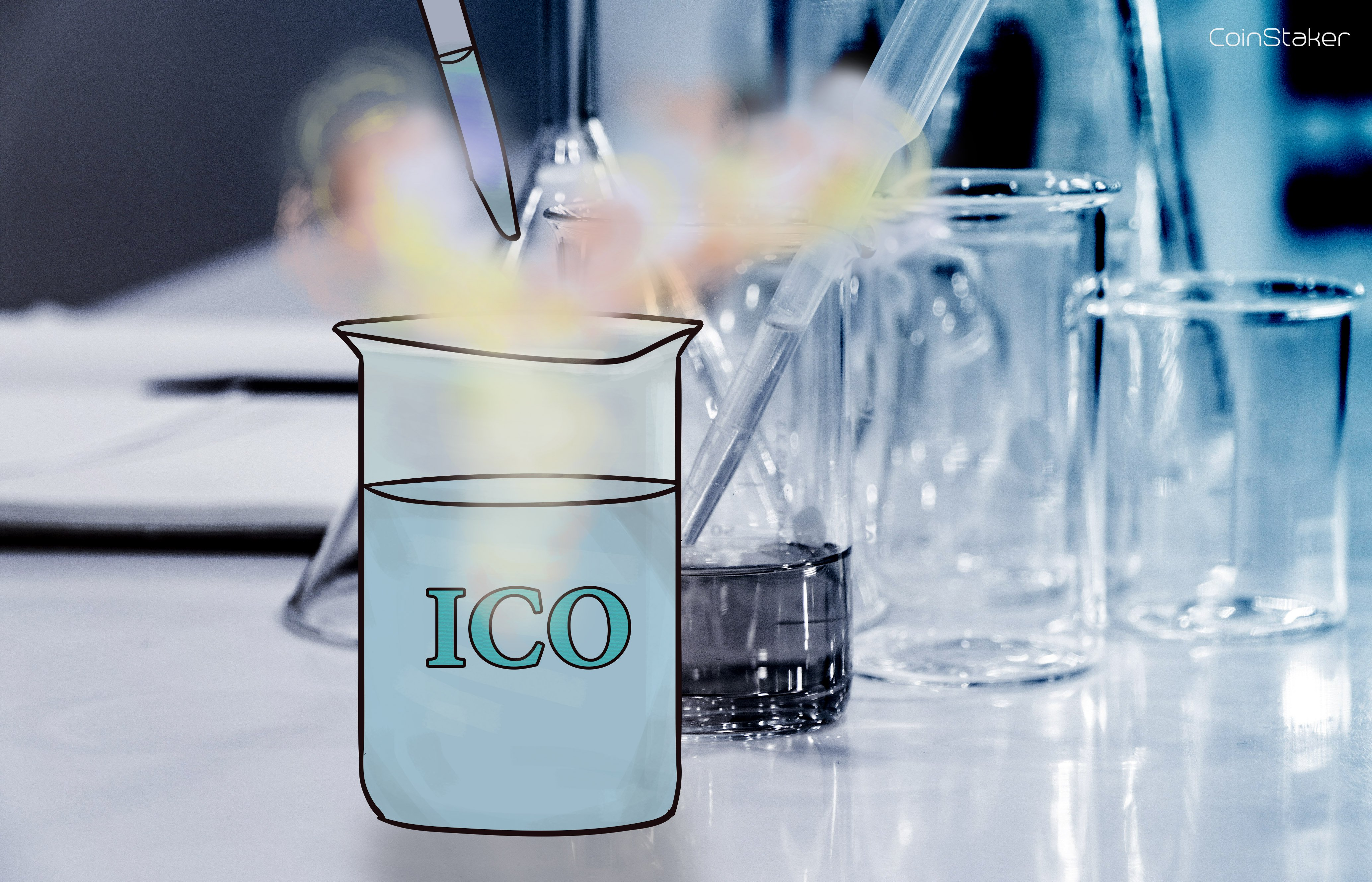 More than 50% of all ICOs fail to raise money |