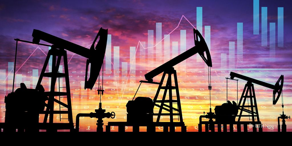 Oil Giants And Major Banks Collaborate on Ethereum Blockchain Commodity Trading Platform