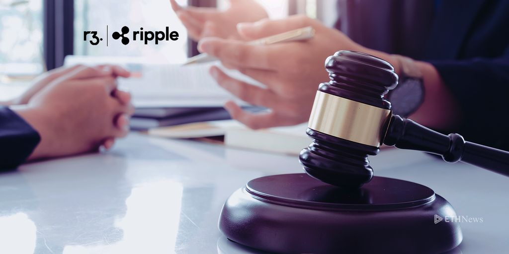 Ripple and R3 Reach Settlement After 12 Month Court Case