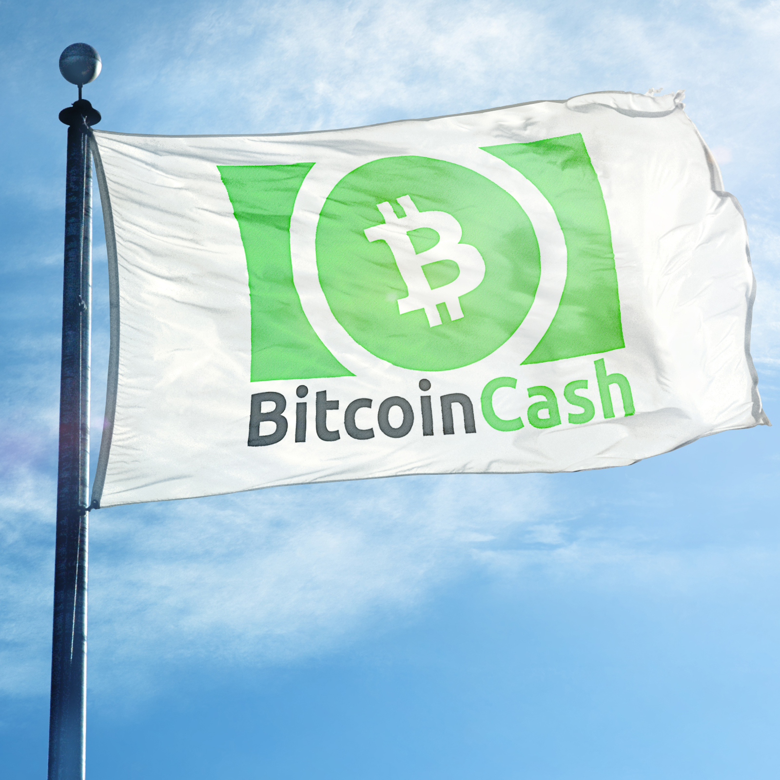 Stress Test & Big Blocks: BCH Network Confirms 2M Transactions in 24-Hours
