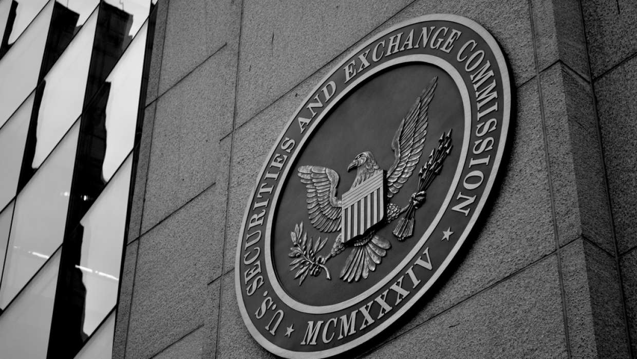 US SEC Suspends Trading Of Two 'Exchange-Traded Funds' |