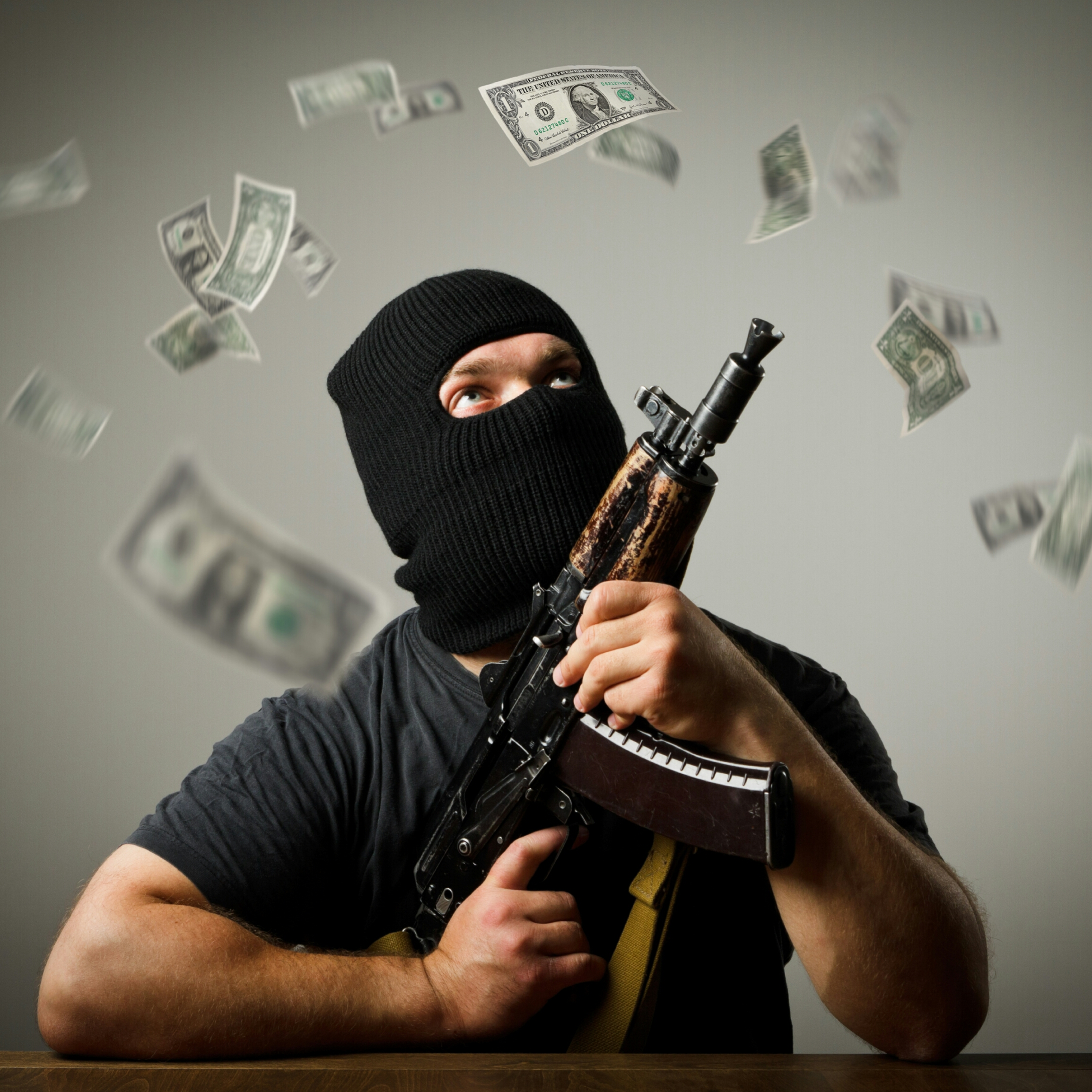 Banks and Money Mules Aid Terrorists in Conflict Zones to Launder Money