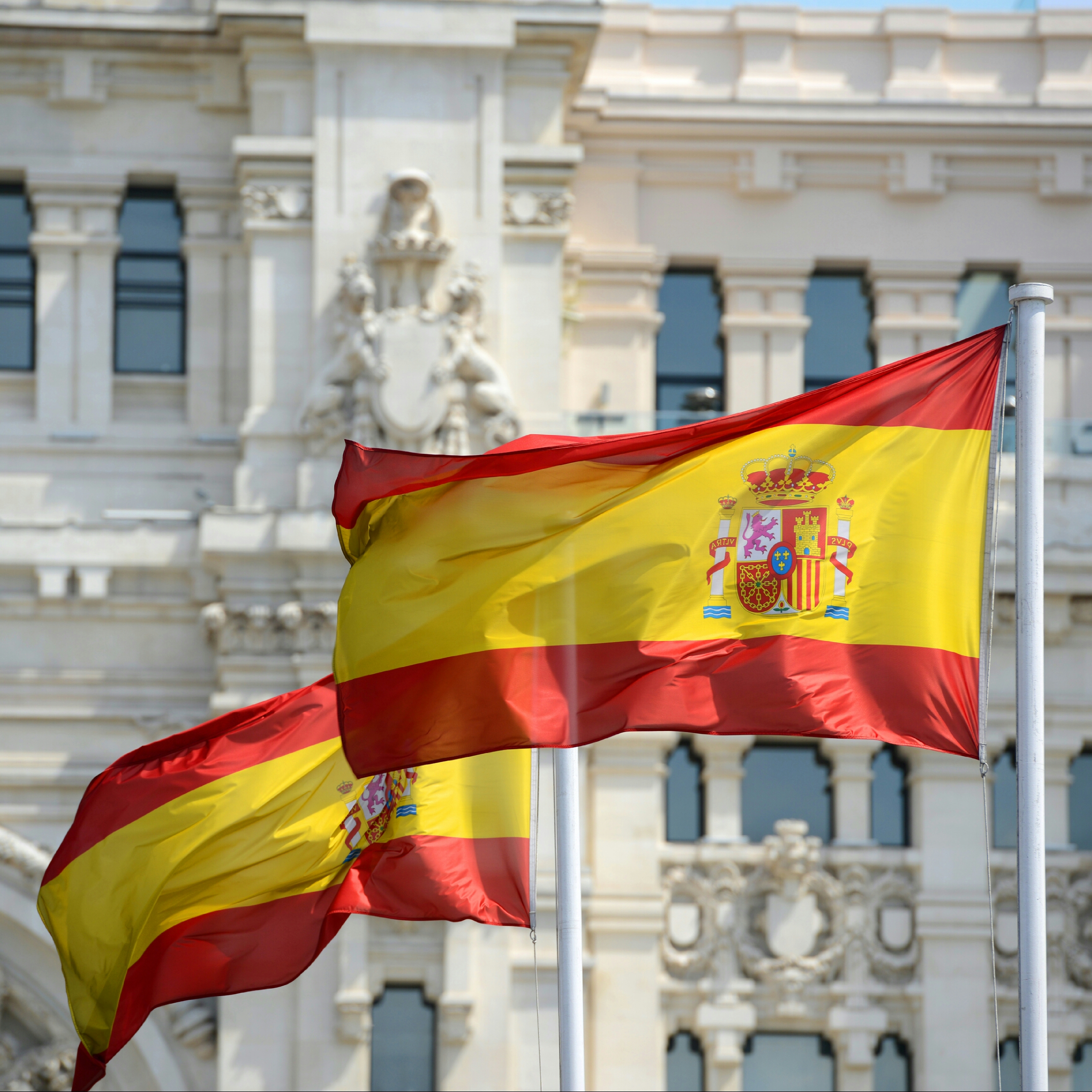 Spanish Draft Law Forces Citizens to Declare Cryptocurrency Assets
