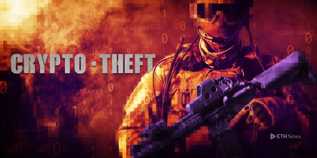 Call Of Duty Players Suspected Of Cryptocurrency Theft Ring