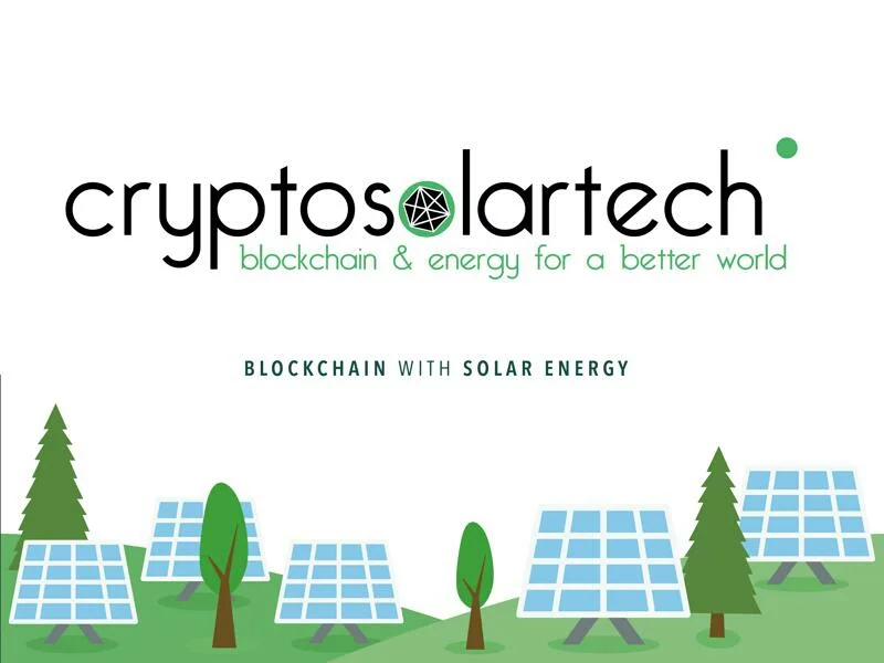 Cryptocurrency Mining Company to Build Solar Farm to Mine Bitcoin in Spain |