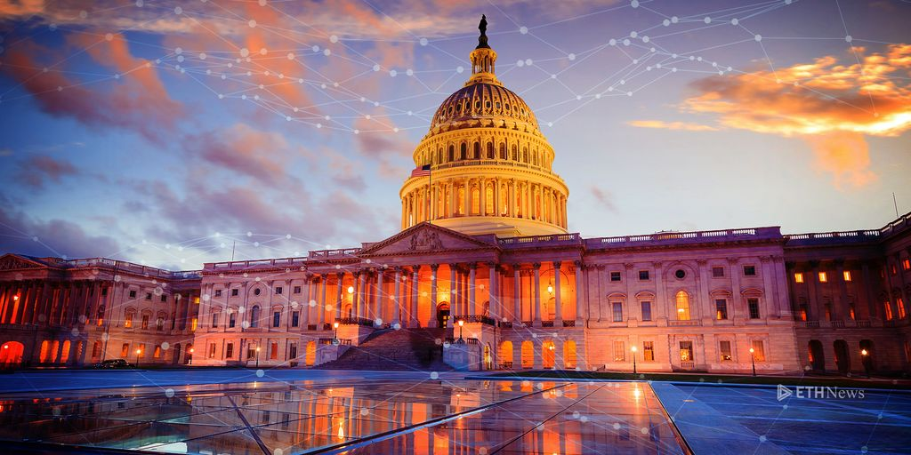 Senate Committee Hears Two Very Different Takes On Blockchain