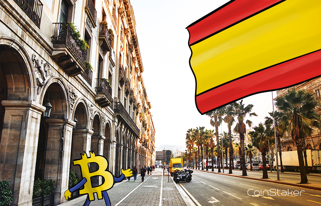 Spanish Government Expects Crypto Users To Identify Themselves for Taxing Purposes |