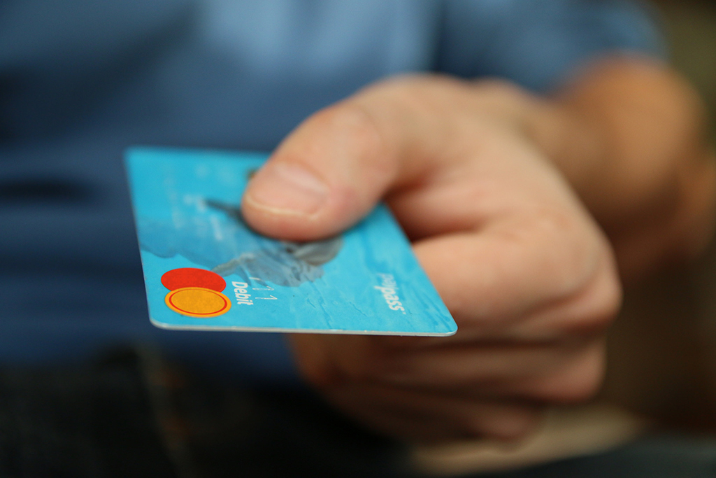Mastercard Makes a U-turn Seeking to Patent Fractional Reserve Banking for Blockchain Assets