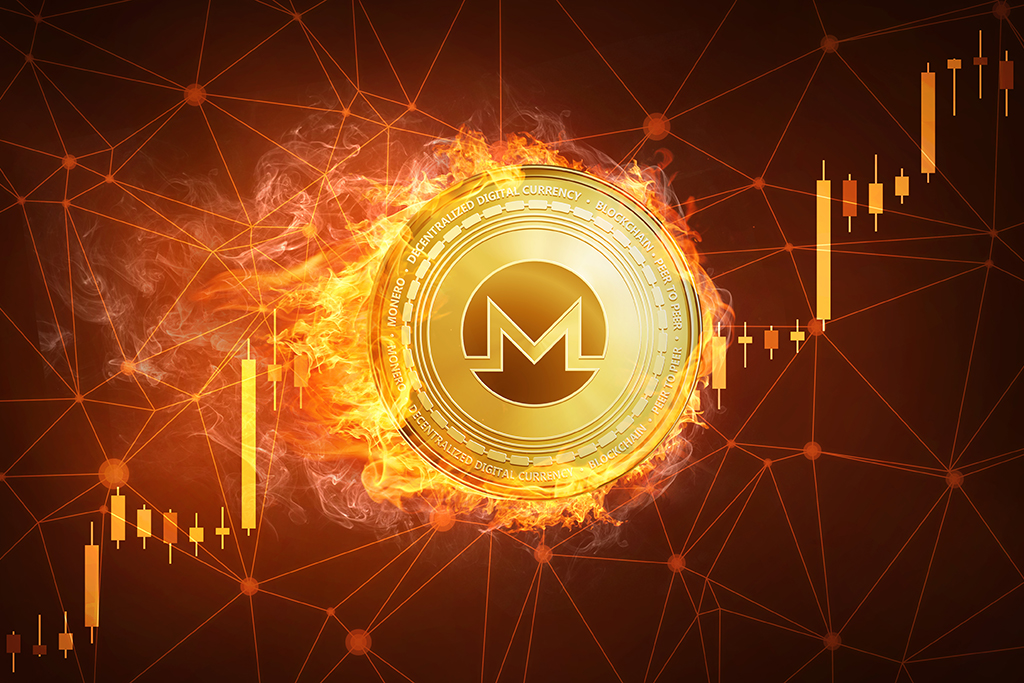 Monero (XMR) Shows Signs of Recovery Despite Suffering Rejections