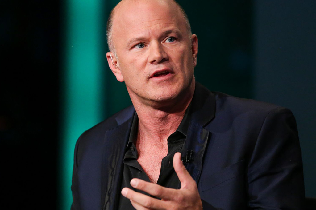 Mike Novogratz: Bitcoin Rally Likely to Start in 2019