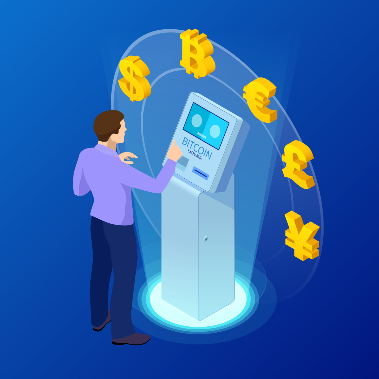 Lamassu Launches New Line of Cryptocurrency ATMs