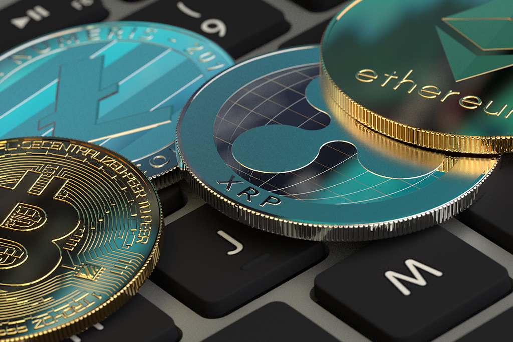 CipherTrace Report The Total Amount Of Cryptos Stolen To