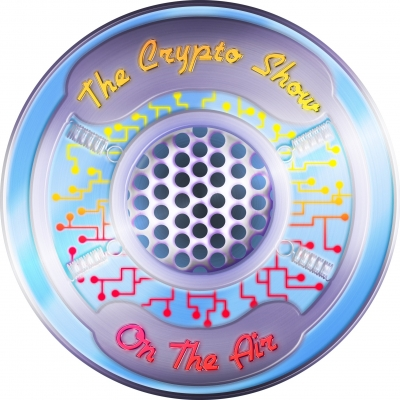 The Crypto Show Caitlin Long & Vinny Lingham In Las Vegas