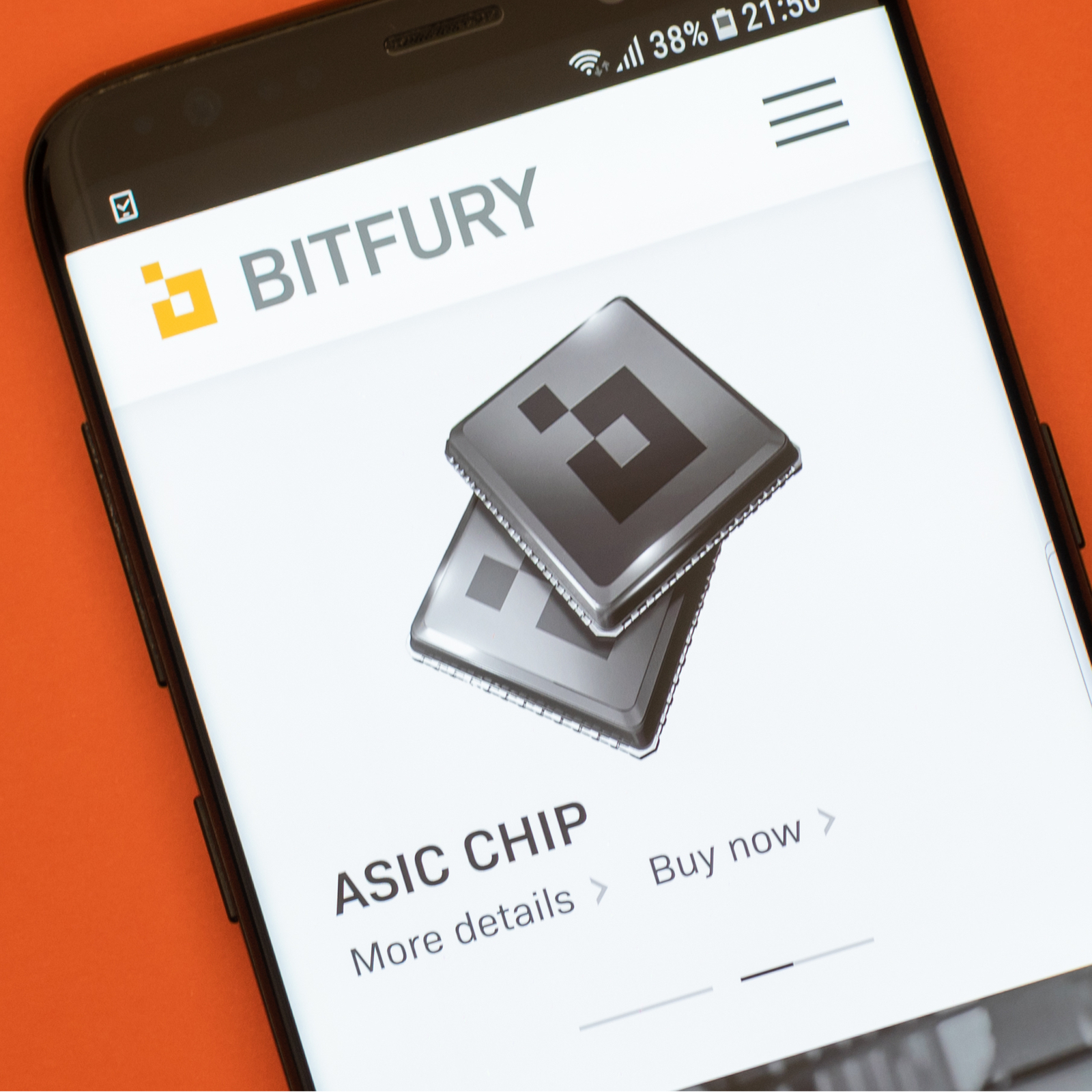 Bitfury Secures $80M in Private Placement