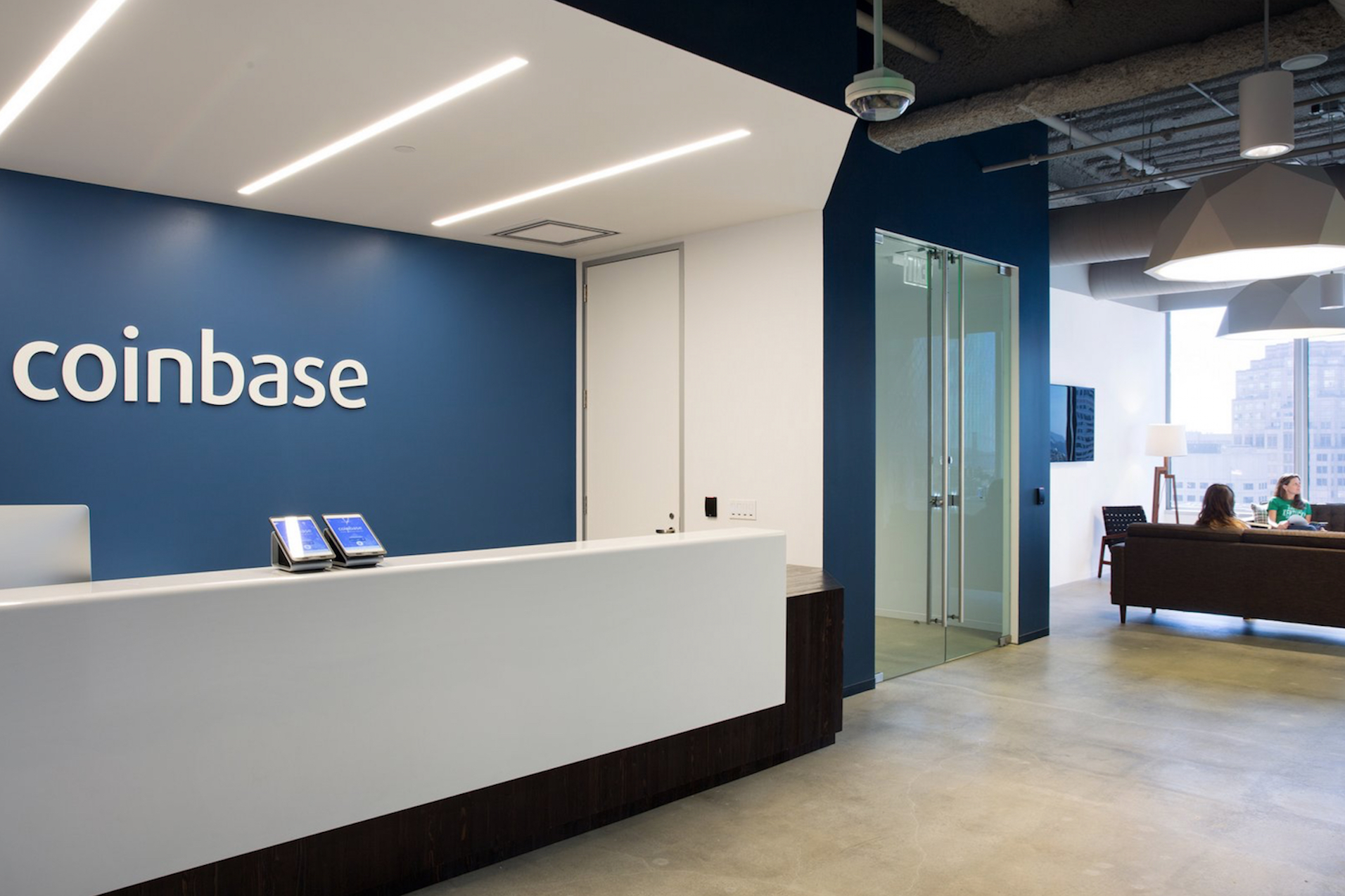 Coinbase's Chief Policy Officer Is Leaving for a Major VC Firm
