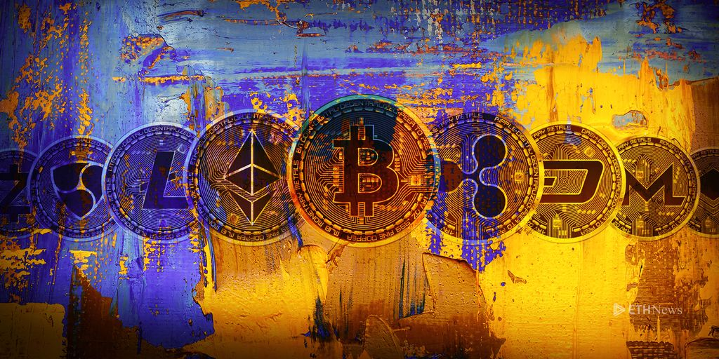 Crypto-Inspired Artwork To Be Auctioned Off For Charity