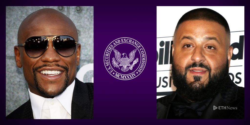 Floyd Mayweather And DJ Khaled Settle SEC Charges