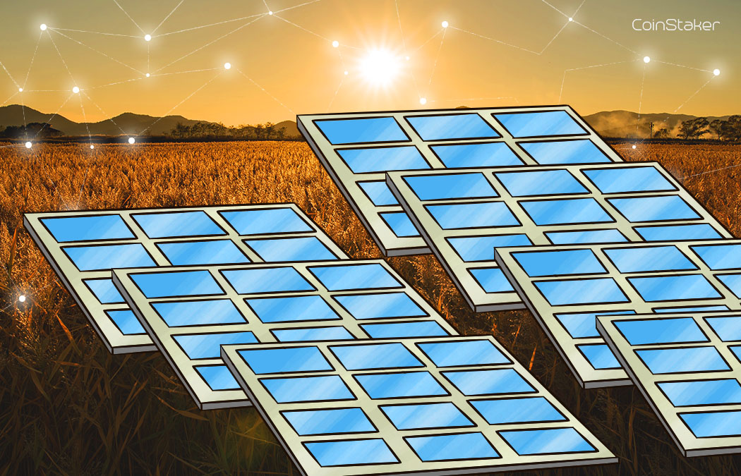 Microgrid Based on Blockchain Tech Developed by KEPCO  