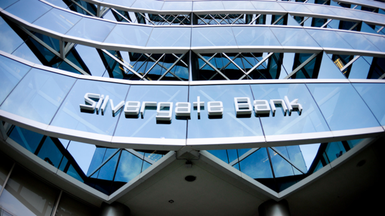 Nearly 500 Crypto Startups Bank at Silvergate, IPO Filing Reveals