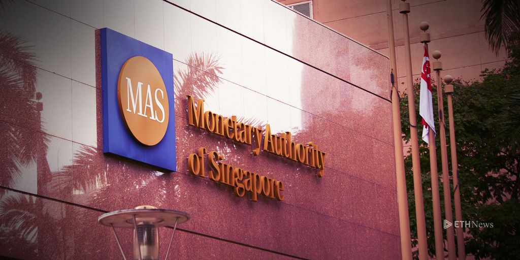 Singapore's Central Bank Will Soon Regulate Crypto Payment Services