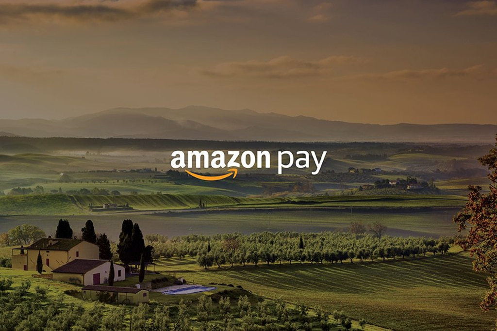 Amazon Further Targets Brick-and-Mortar Merchants Aggressively Promoting Its Payment System