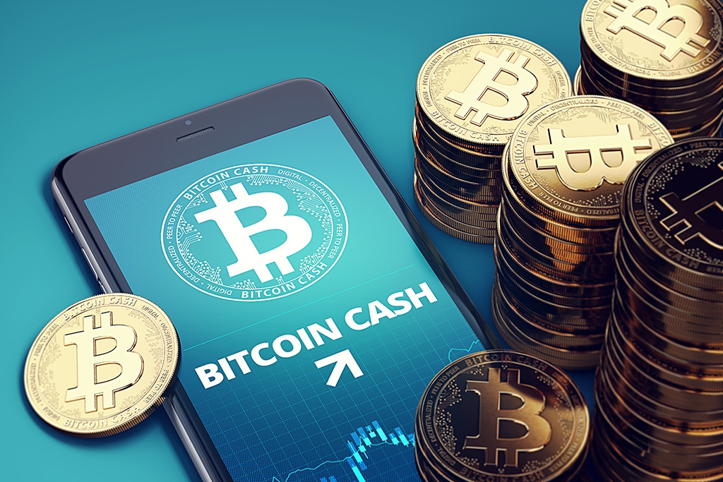 Bitcoin Cash Price Analysis: BCH/USD Trends of November 7–13, 2018