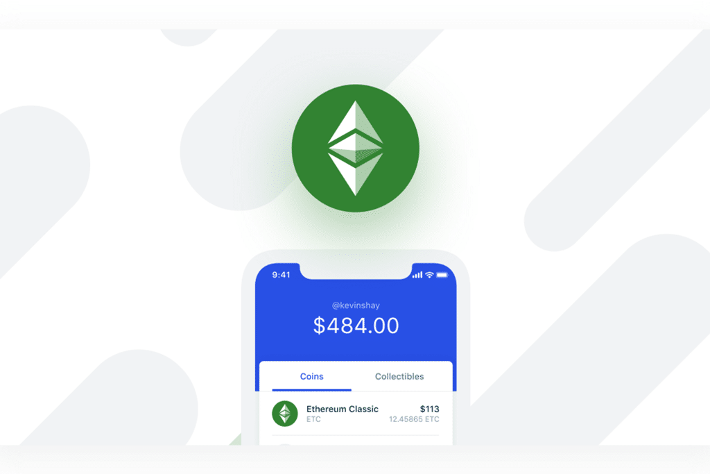 Coinbase Wallet Adds Support for Ethereum Classic and More that 100k Other ERC20 Tokens