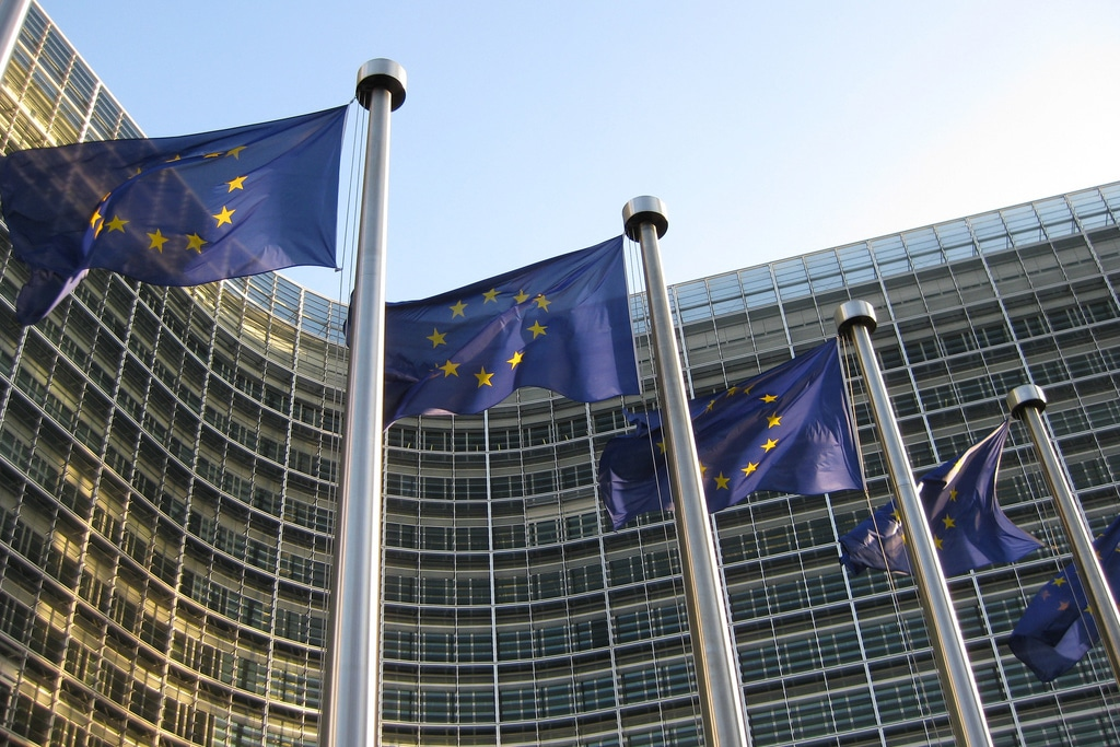 European Commission Launches New Blockchain Association, Major Banks Already on Board