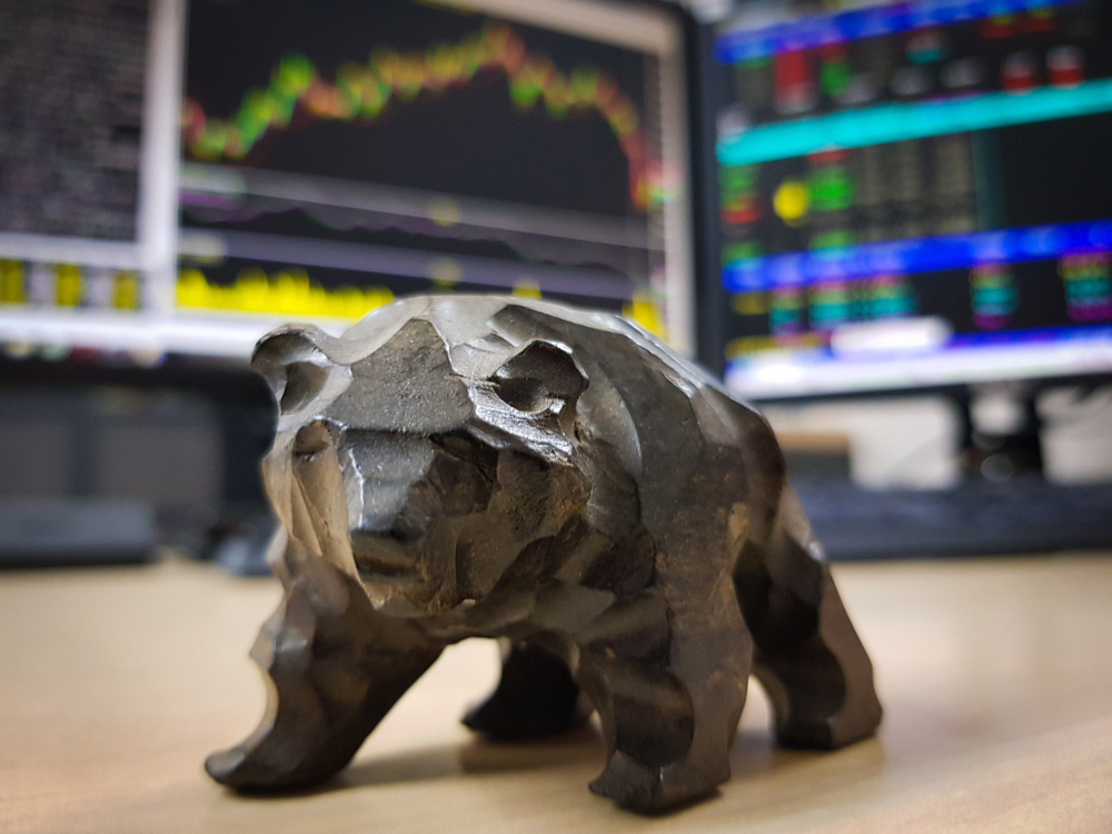 Capitulation? This Bitcoin Sell-Off Still Isn't as Extreme as 2015's