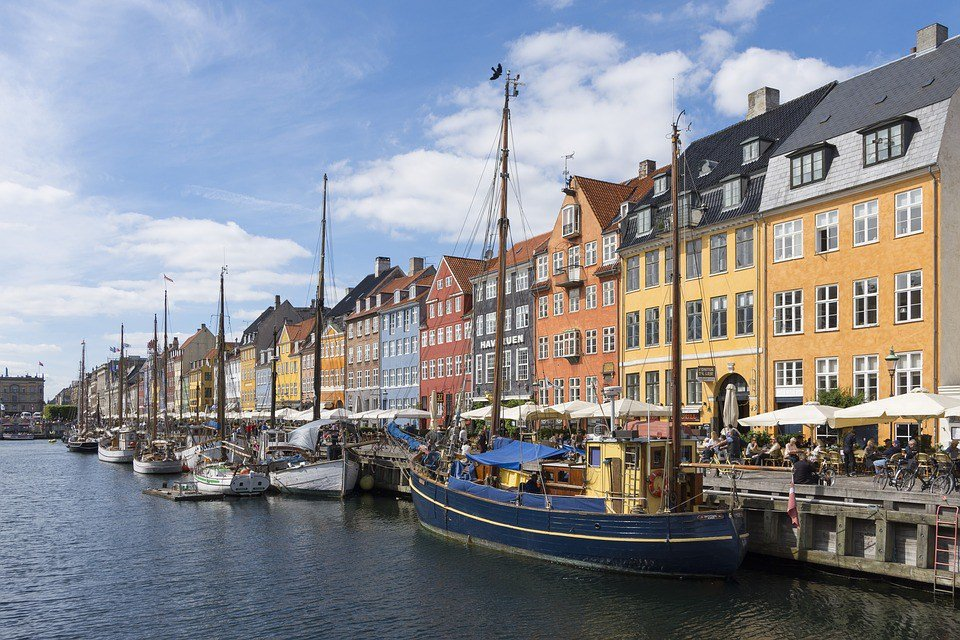 Denmark Has Around 1,500 Restaurants Accepting Bitcoin as a Means of Payment |